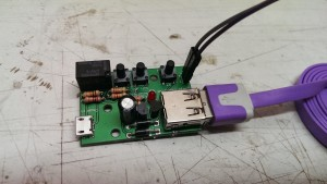 Pi Supply Switch